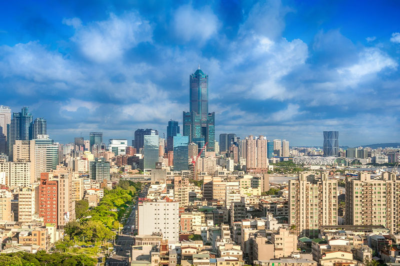 DU HỌC ĐÀI LOAN CÙNG OHA TAIWAN