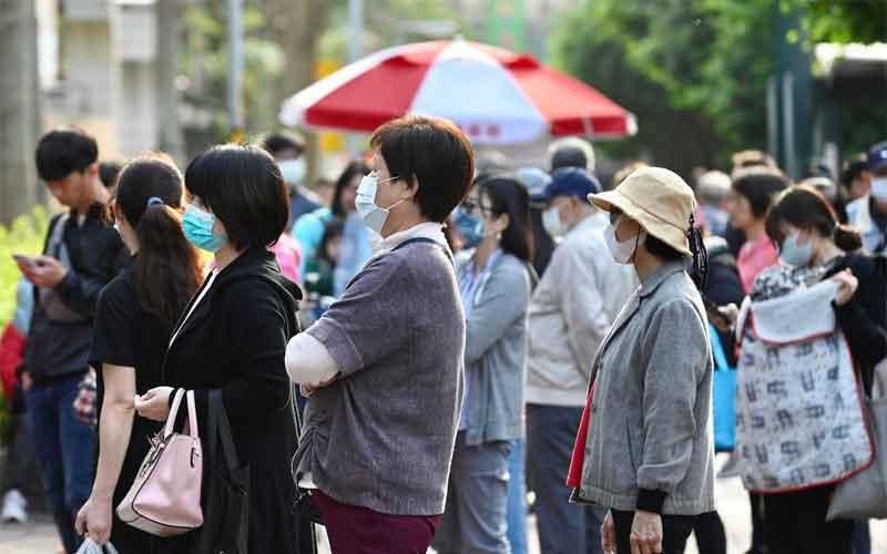Những quy định chung khi Du học Đài Loan mùa Covid 19
