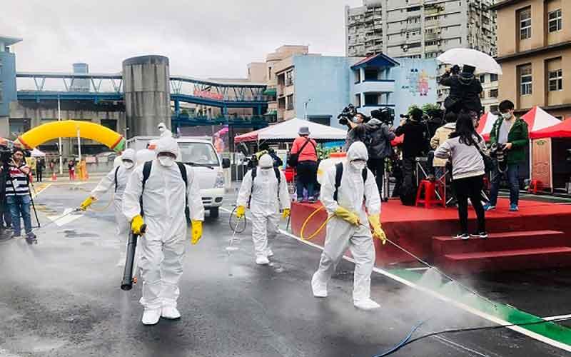 Du học Đài Loan là lựa chọn an toàn trong đại dịch covid 19