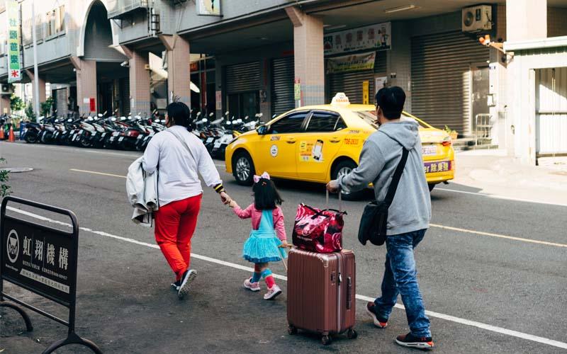 Sau khi nhập cảnh Đài Loan bạn cần thực hiện cách ly theo đúng quy định