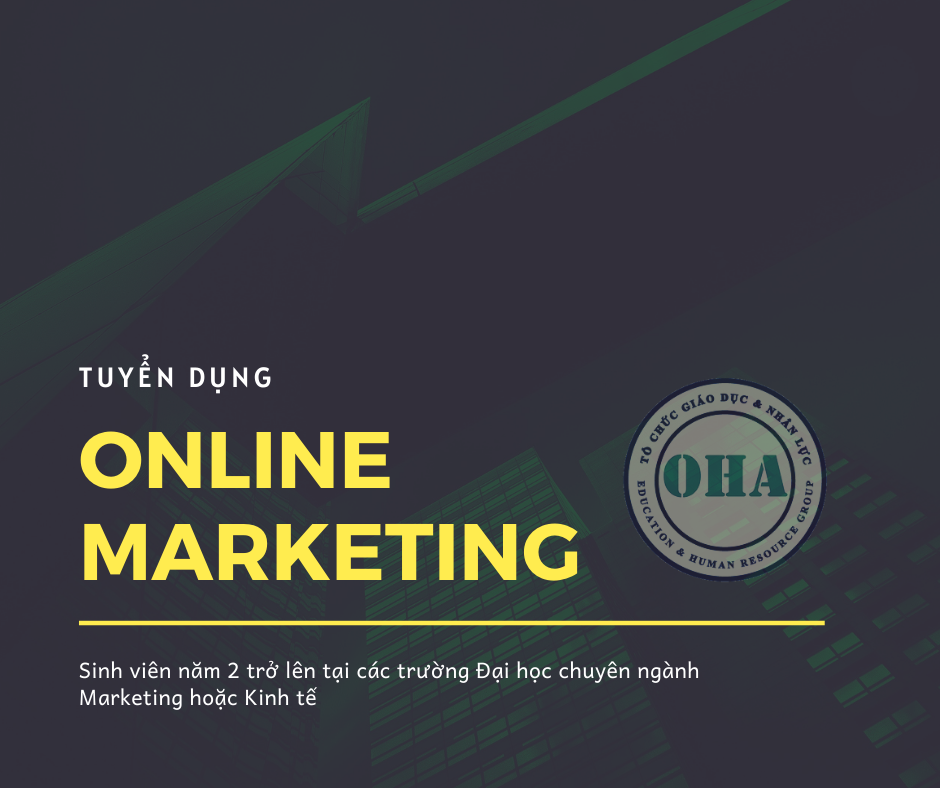 du-hoc-dai-loan-oha-taiwan-tuyen-dung-marketing