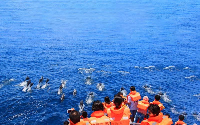 Du lịch Đài Loan nên đi đâu? Khám phá, trải nghiệm các hoạt động vui chơi thú vị tại khu thắng cảnh quốc gia bờ biển miền Đông Đài Loan