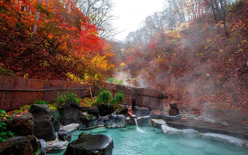 Du lịch Đài Loan nên đi đâu để thư giãn? Đắm mình trong làn suối nước nóng ở Tri Bản