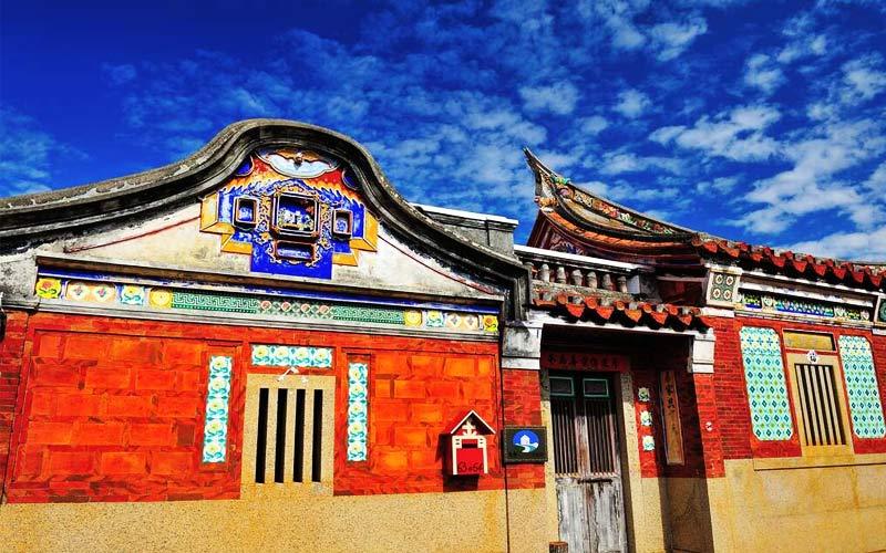 Du lịch Đài Loan, đi đâu? Tới ngay khu thắng cảnh ngoài khơi Kim Môn