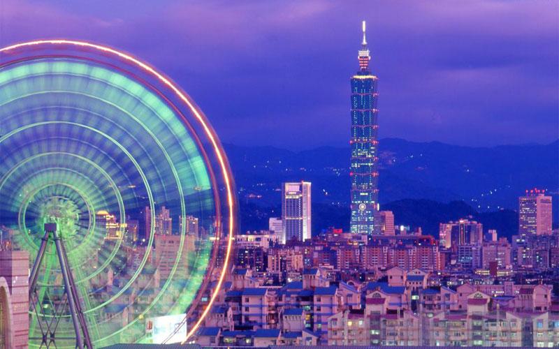 Cách xin học bổng du học Đài Loan