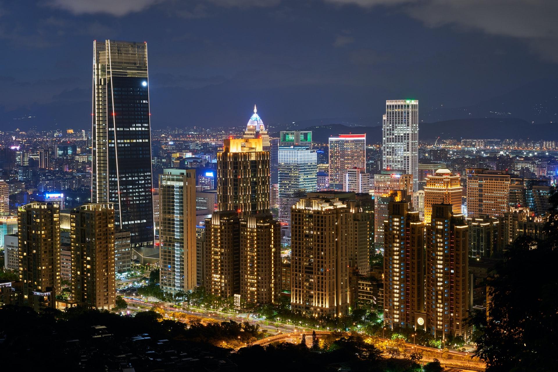 Hồ sơ xin học  bổng du học Đài Loan