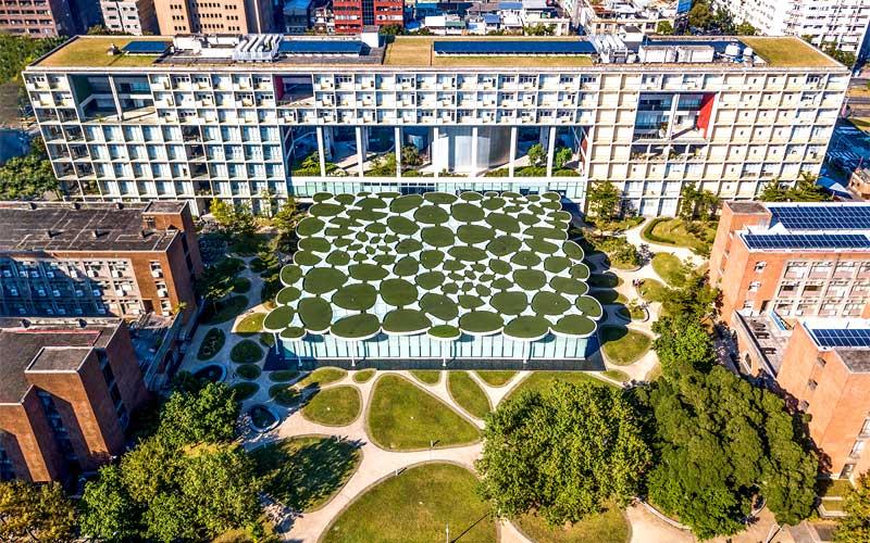 Thông tin về các trường Đại học ở Đài Loan có học bổng