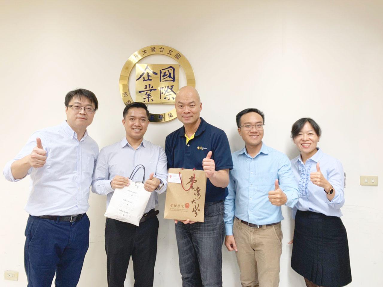 Trung tâm tư vấn du học Đài Loan OHA Đài Loan