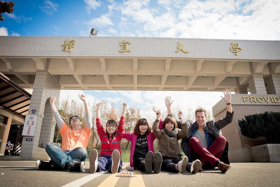 Du học ngành Quản Trị Kinh Doanh tại Đài Loan