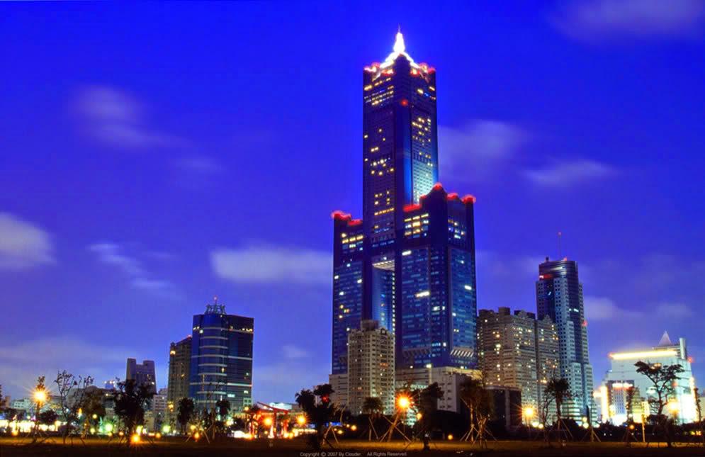 Đài Loan hiện đại