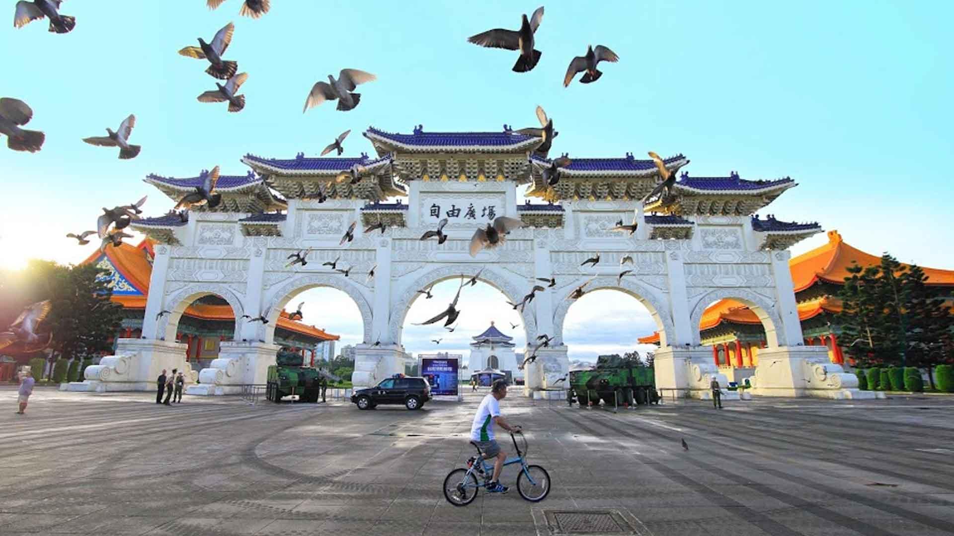 Hồ sơ thủ tục Visa du học Đài Loan