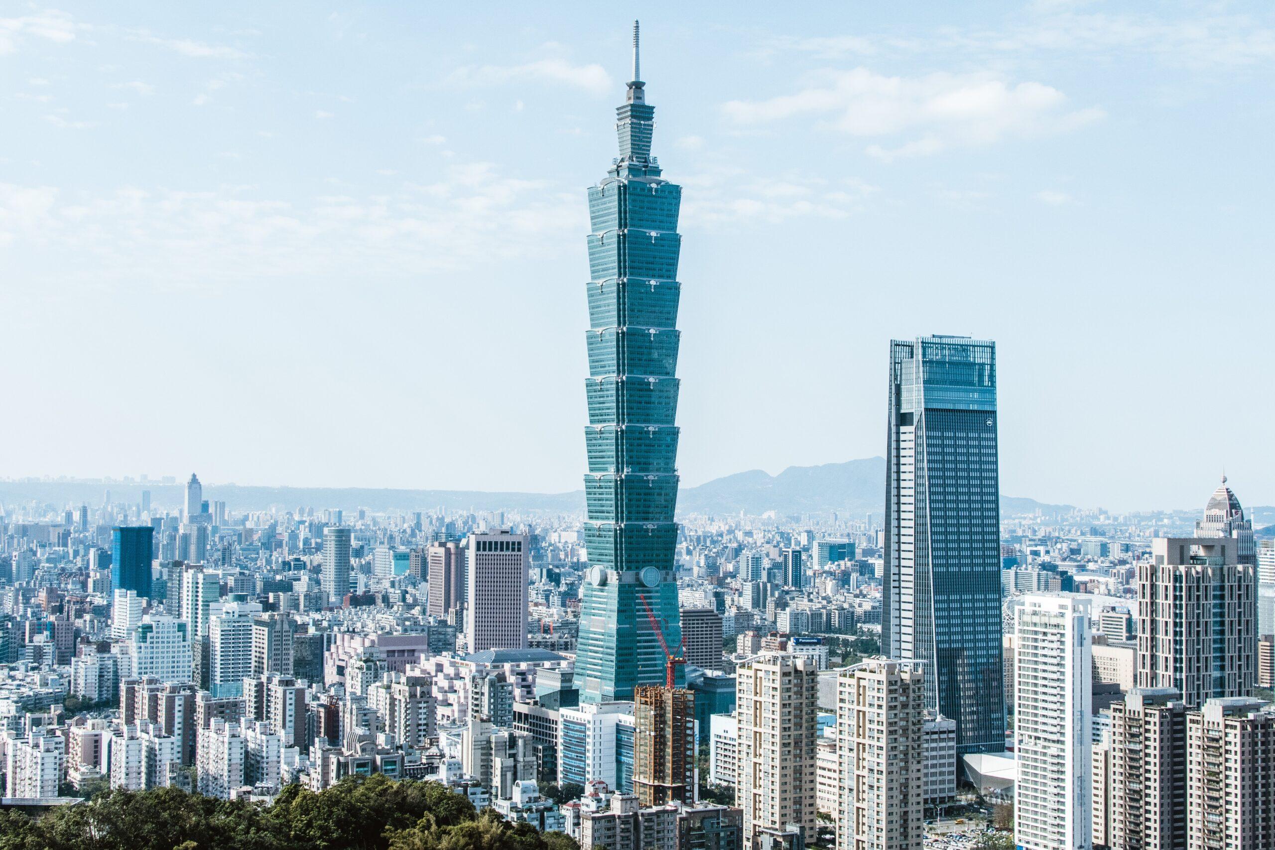 Du học Đài Loan hệ đại học cùng OHA Taiwan
