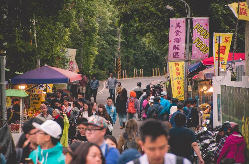 Du học Đại học Đài Loan có gì nổi bật