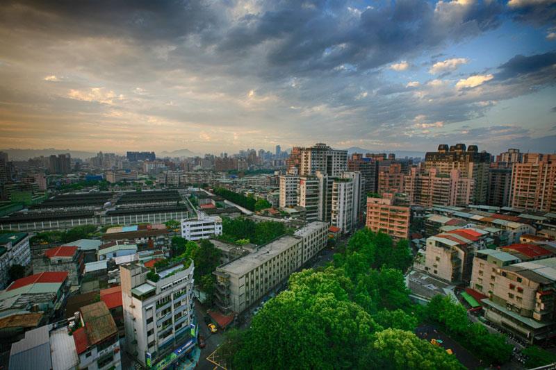 Làm sao để đăng ký du học Đại học Đài Loan?