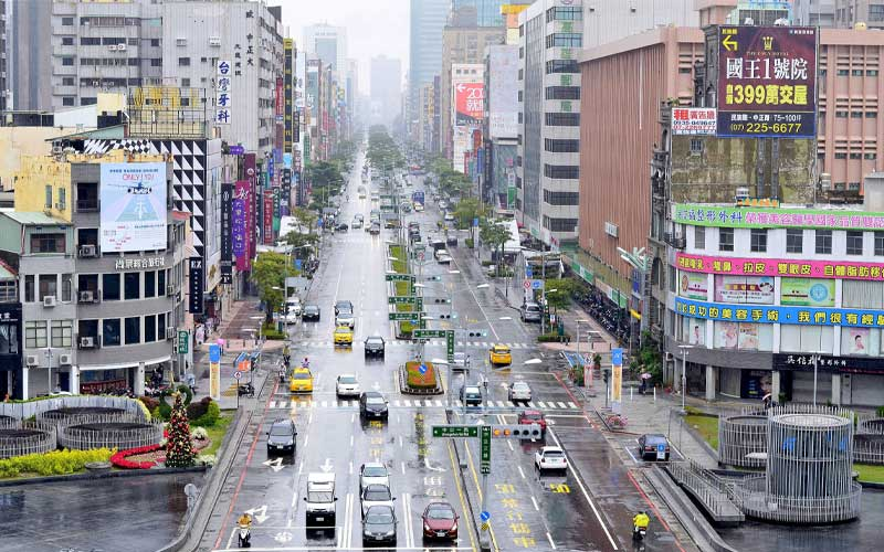 Cách thức nộp visa du học Đài Loan mùa dịch