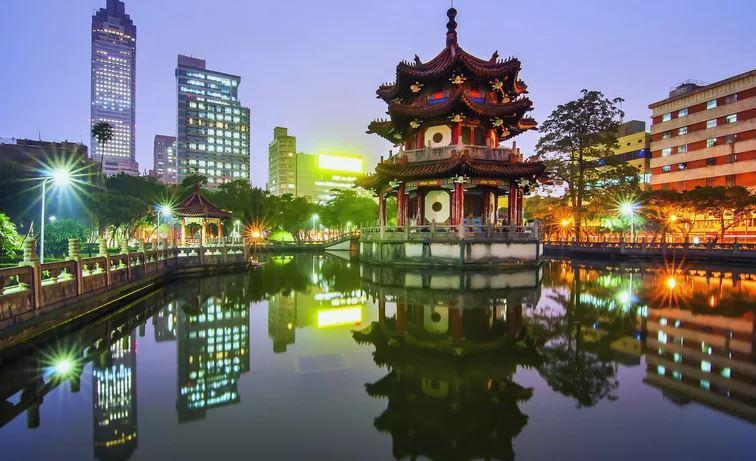 Ưu điểm khi du học tiếng Hoa tại Đài Loan