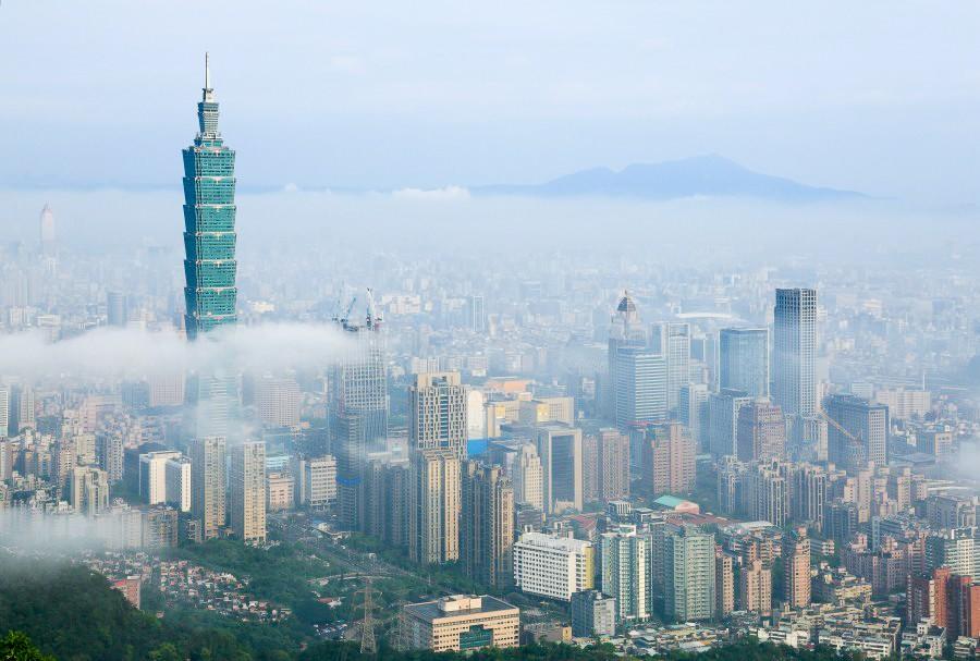 Đi du học Đài Loan ở Đài Bắc