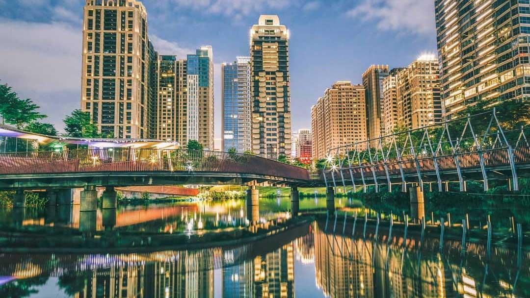 Đi du học Đài Loan tại Đài Trung có gì thú vị?
