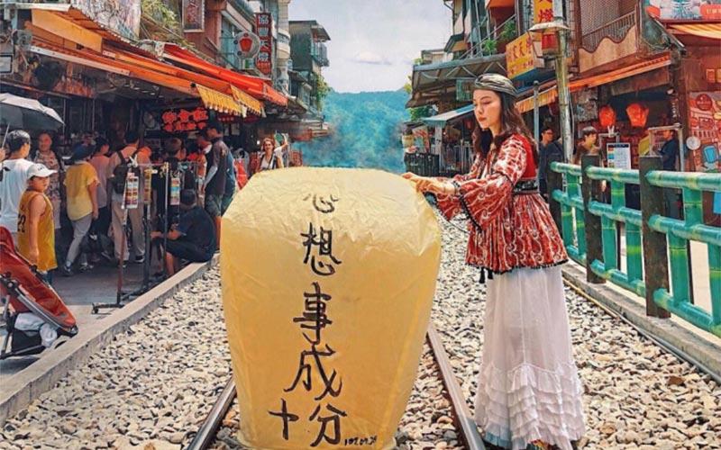 5 điều không thể quên ở Đài Bắc