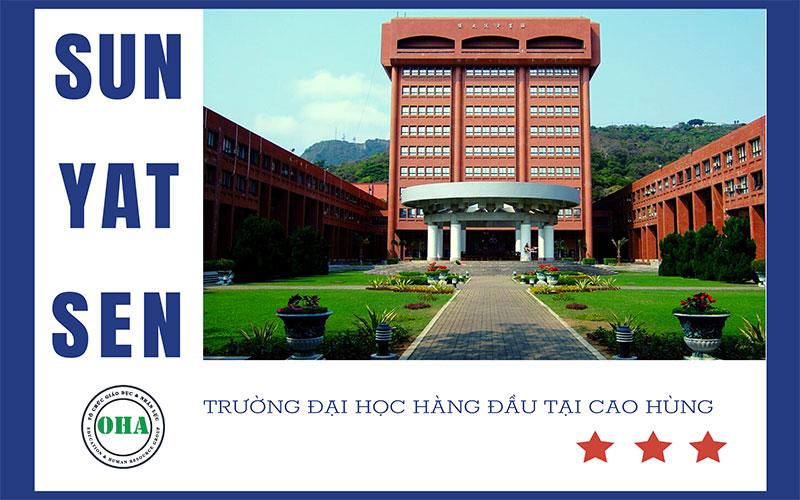 Trường đại học hàng đầu tại Cao Hùng