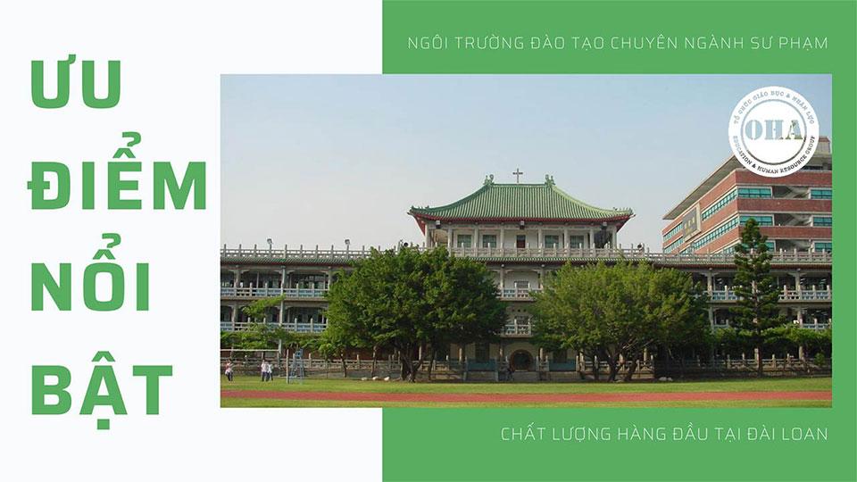 Ưu điểm nổi bật của trường Đại học Ngoại ngữ Văn Tảo - WZU