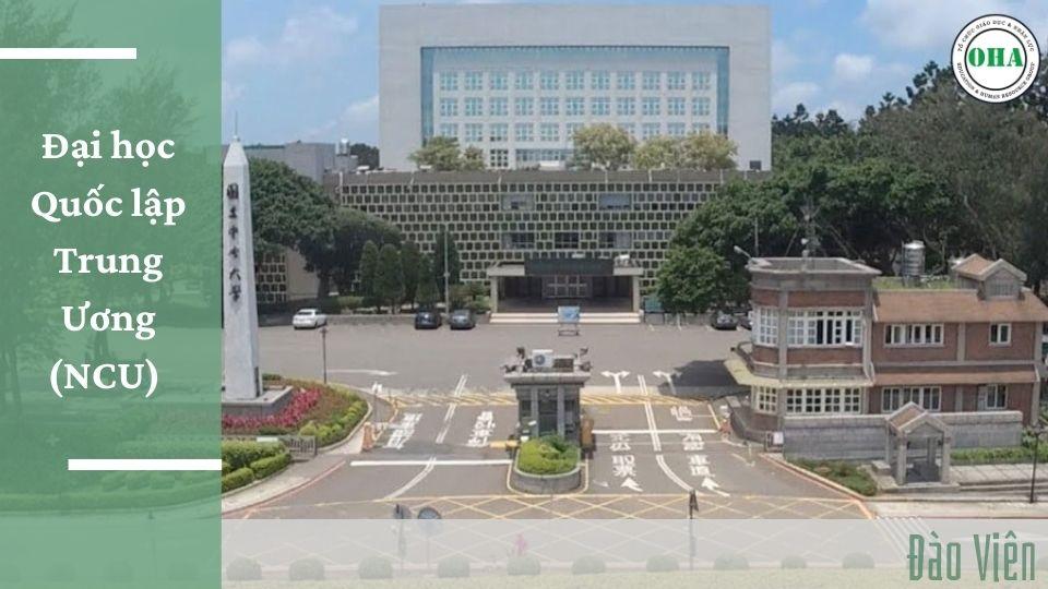 Du học Đài Loan ngành Quản trị kinh doanh tại Đại học Quốc lập Trung Ương (NCU)