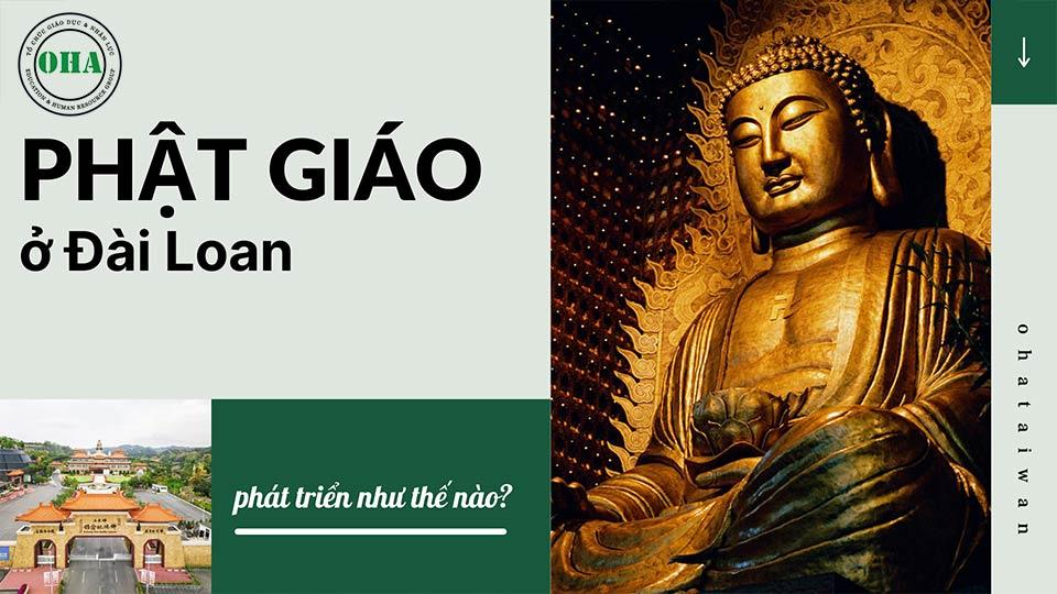 Du học Phật giáo tại Đài Loan