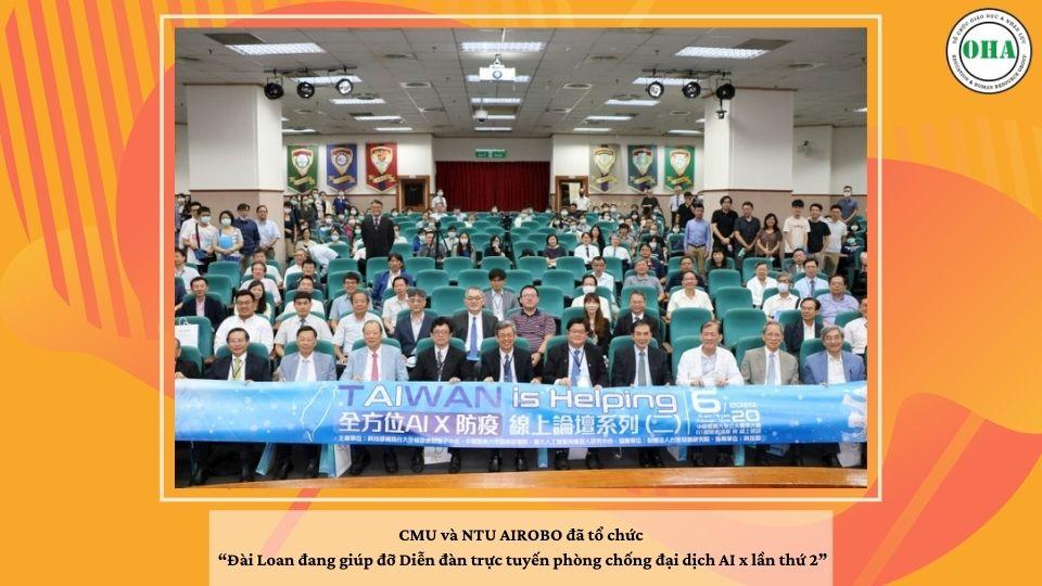 Đại học Y dược Trung Hoa tích cực thúc đẩy sinh viên tham gia vào các hoạt động xã hội