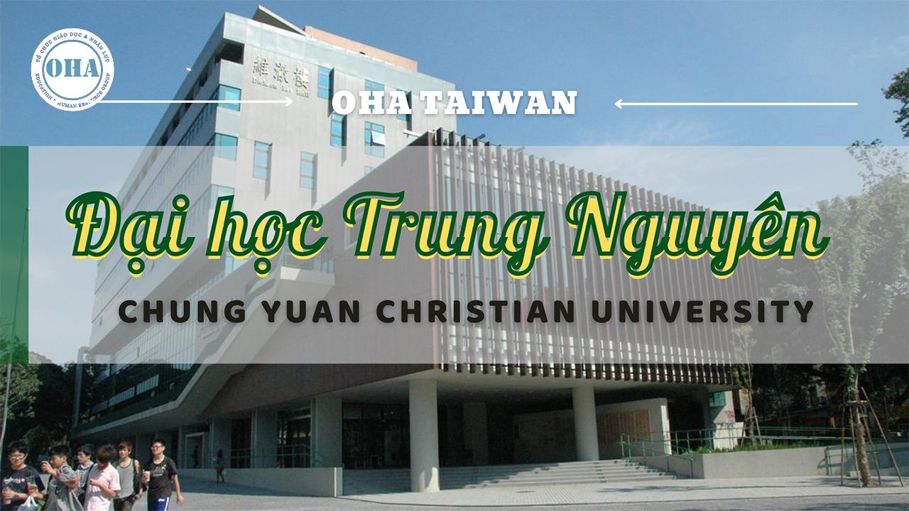 Đại học Trung Nguyên-Chung Yuan Christian University