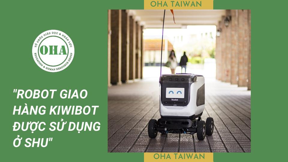 Đại học Thế Tân Đài Loan sử dụng công nghệ hỗ trợ trong việc học tập và giảng dạy